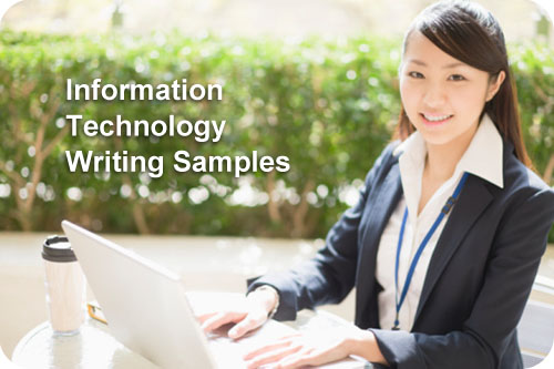 essay writing information technology